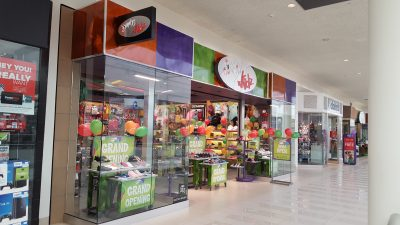 Journeys Kidz is NOW OPEN!