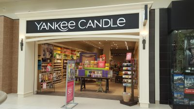 Yankee Candle transformed!