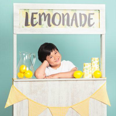 jcp lemonade