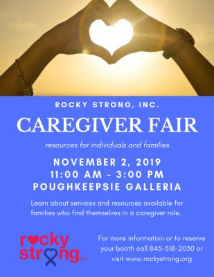 RS Caregiver Fair