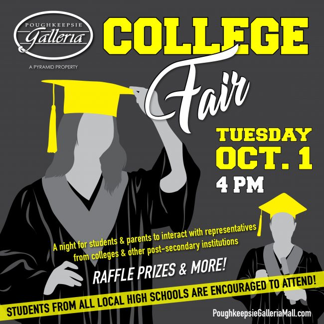 College Night IG FB image