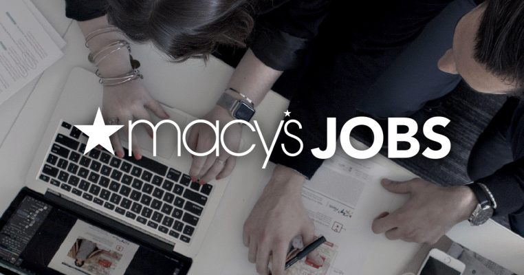 macys job graphic