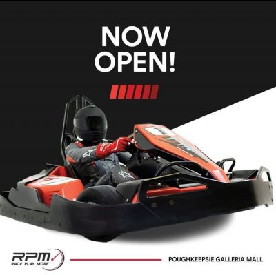 RPM now open