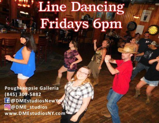 dme line dancing