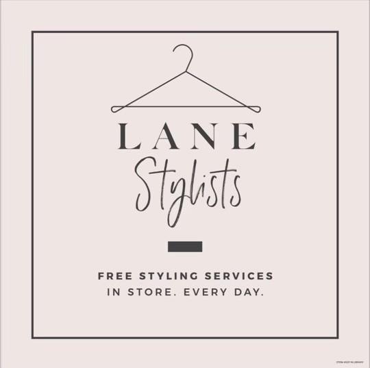 lane bryant styling